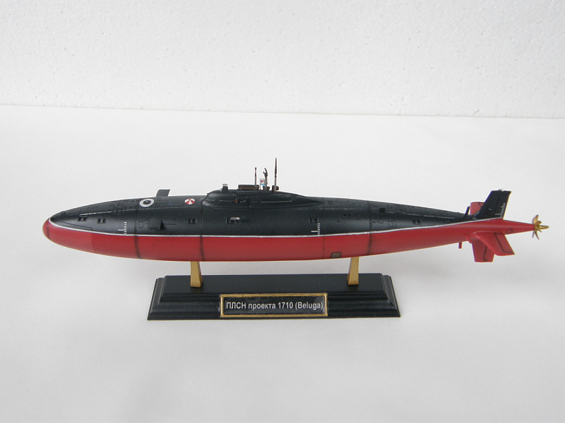 макрель подводная лодка