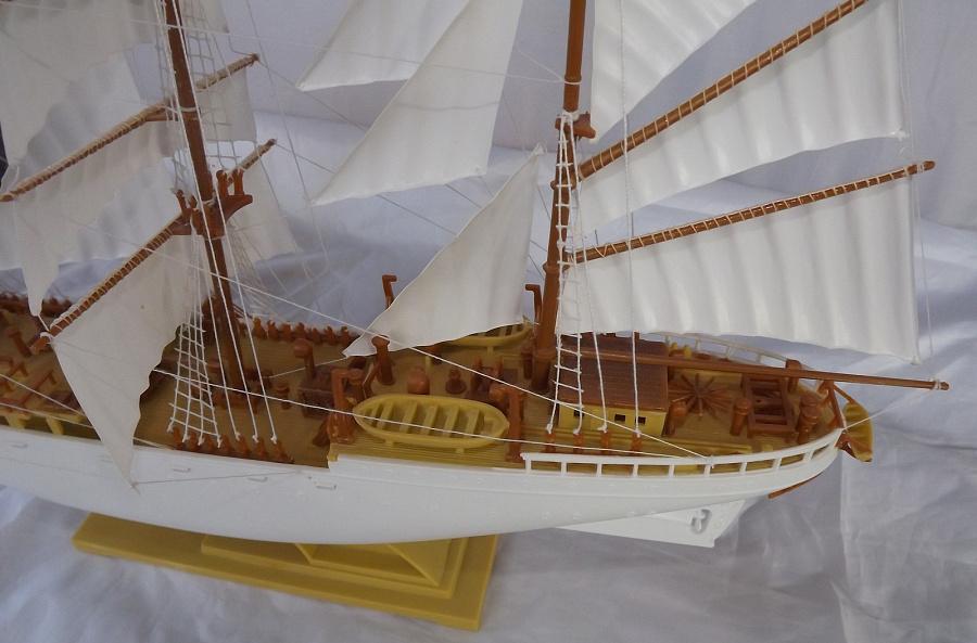 корабль товарищ модель фото парижу позволяет изучать