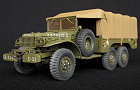U.S.1-1/2 TON 6X6 PERSONNEL CARRIER WC 63~Автор: Mоngol  (M8ngol)