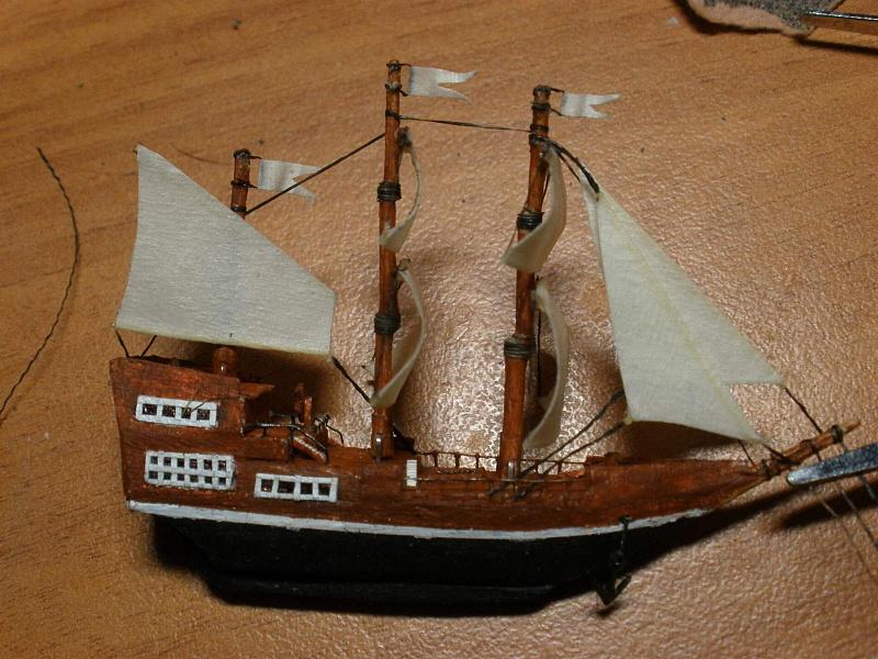 Как сделать кораблик своими руками? 7 Способов 87