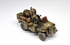 WASP Flamethrower Jeep~Автор: Denis Panov (Newhope)