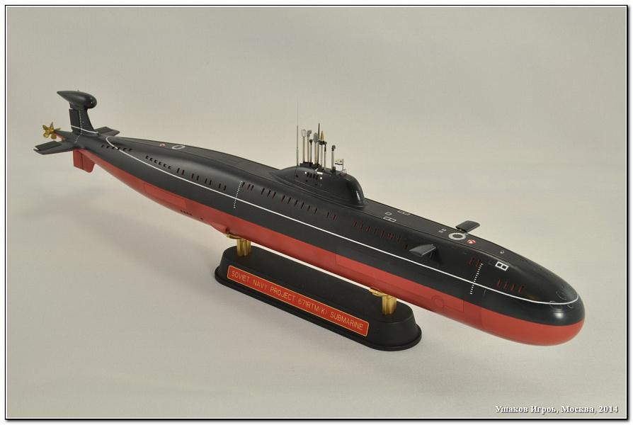 Лодки моделиста