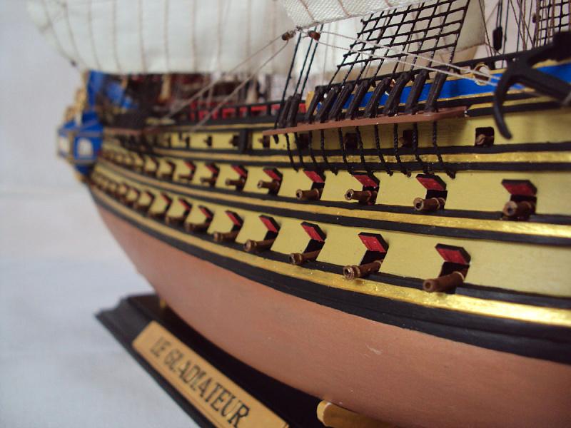 предлагают линейный корабль ле суперб фото форчуна красивый