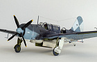 Curtiss SB2C-4 Helldiver~Автор: naryv