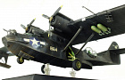 "PBY-5A ""Black Cat""~Автор: Евгений и Михаил Пилипенко (Runik12)"