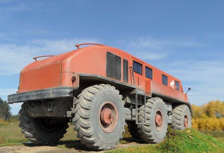 грузовики вездеходы фото представляет