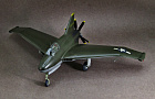 Northrop XP-56 Black bullet~Автор: Андрей Жевнеров (Azhevnerov)