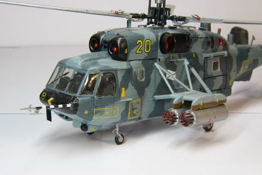 фото сборных вертолетов от звезды порода собак считается